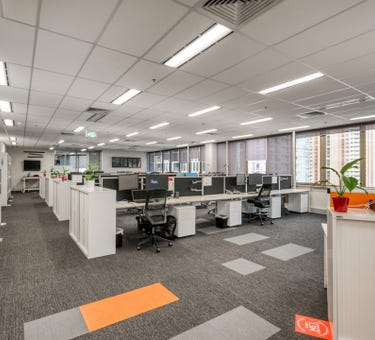 East Tower, 410 Ann Street, Brisbane City, Qld 4000