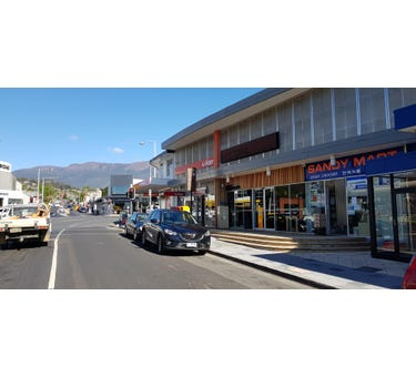 Shop 3, 48 King Street, Sandy Bay, Tas 7005