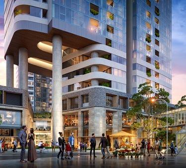 Rhodes Central Shopping Centre, 6-14 Walker Street, Rhodes, NSW 2138