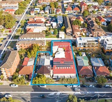 Kanga's House 52-56 Barker Street, Kingsford, NSW 2032