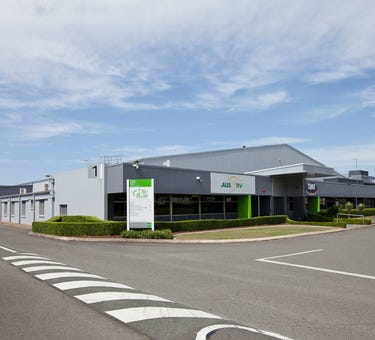Arcadia Industrial Estate, 836 Boundary Road, Coopers Plains, Qld 4108