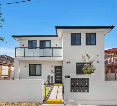 ROCKDALE, Frederick Street 107, 107 Frederick Street, Rockdale, NSW 2216