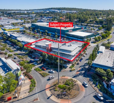 3203/22-33 Eastern Road, Browns Plains, Qld 4118