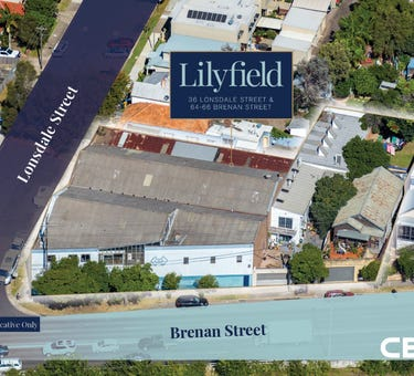 36 Lonsdale Street, Lilyfield, NSW 2040