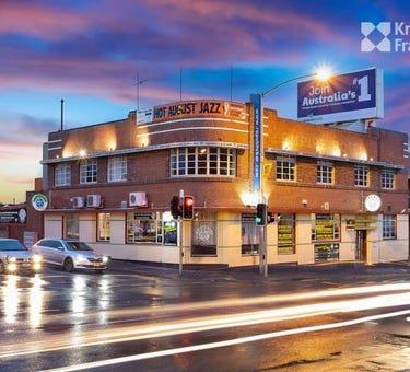 Republic Bar & Cafe, Site, 299 Elizabeth Street, North Hobart, Tas 7000