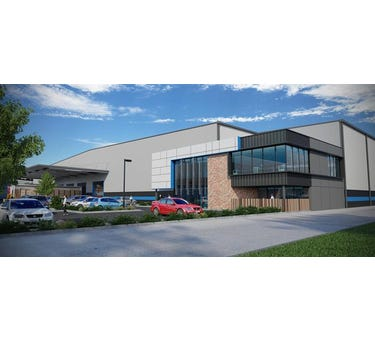 Warehouse B Sunline Drive, Truganina, Vic 3029