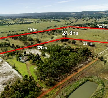 Lot 14 Scott Road, Mundijong, WA 6123