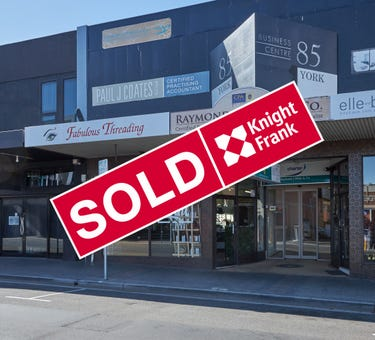 Unit 3, 83 York Street, Launceston, Tas 7250