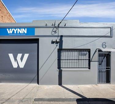 6 Chalder Street, Marrickville, NSW 2204
