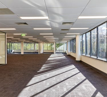 Lakes Business Park, 2-13 Lord Street, Botany, NSW 2019