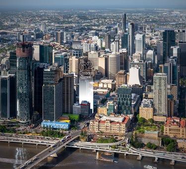 62 Queen Street, Brisbane City, Qld 4000