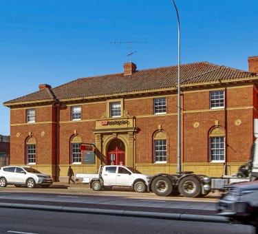 Westpac, 170-172 Kelly Street, Scone, NSW 2337