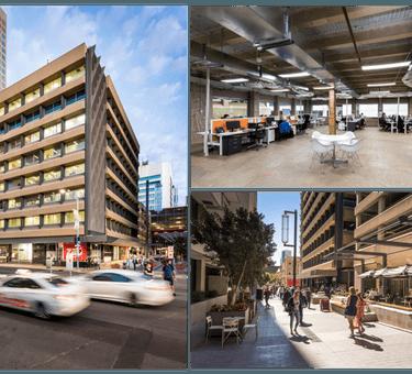 3 Topham Mall, Adelaide, SA 5000