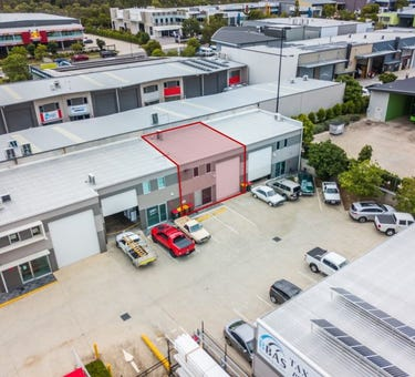 Unit 6, 6 Oxley Street, North Lakes, Qld 4509