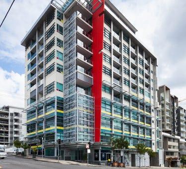 43 Peel Street, South Brisbane, Qld 4101