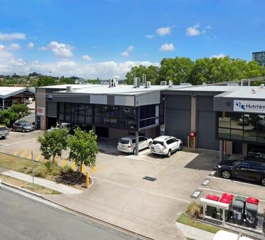 4/16 Taylor Street, Bowen Hills, Qld 4006