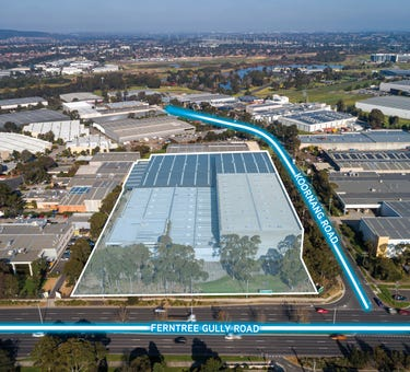 1314 Ferntree Gully Road, Scoresby, Vic 3179