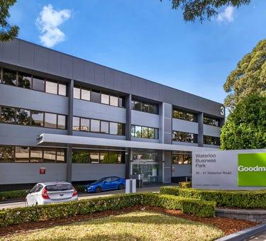 Waterloo Business Park, 35 Waterloo Road, Macquarie Park, NSW 2113