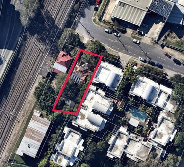 3 Landsborough Terrace, Toowong, Qld 4066