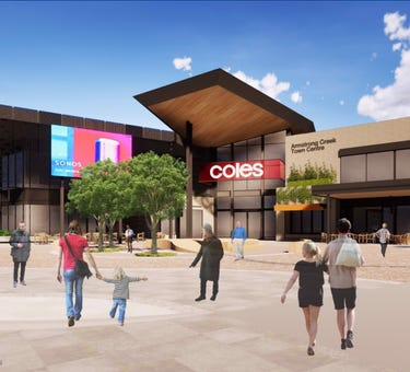 Armstrong Creek Shopping Centre, 500-540 Torquay Road, Armstrong Creek, Vic 3217