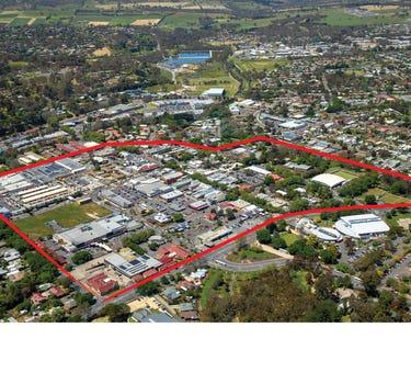Mount Barker City Centre Renewal Project, Contact Agent, Mount Barker, SA 5251