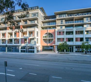 Richmond Quarter, 1-3 Silas Street, East Fremantle, WA 6158