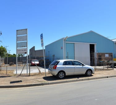Unit 1, 18 Staite Street, Wingfield, SA 5013