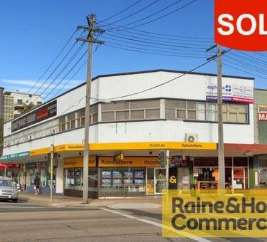 452 Princes Highway, Rockdale, NSW 2216
