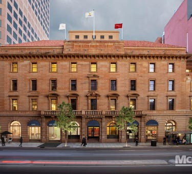 Level Ground, 27 Currie Street, Adelaide, SA 5000
