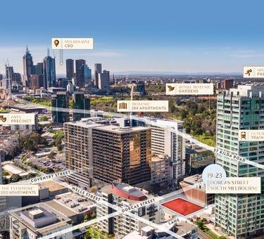 19-23 Dorcas Street, South Melbourne, Vic 3205