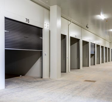 Aussie Strata Storage, 40 Anzac Street, Chullora, NSW 2190