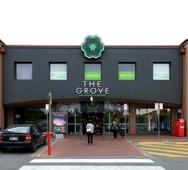 Cnr The Golden Way & The Grove Way, Golden Grove, SA 5125