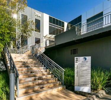 Suite 9/758 Blackburn Road, Clayton, Vic 3168
