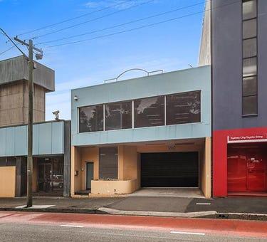 40 Parramatta Road, Forest Lodge, NSW 2037