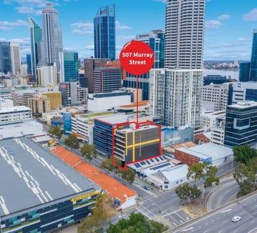 507 Murray St, Perth, WA 6000