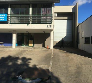 13 Lucinda Street, Woolloongabba, Qld 4102