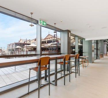 1 Barrack Square, Perth, WA 6000