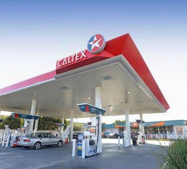 Caltex Springvale, 154-172 Springvale Road, Springvale, Vic 3171