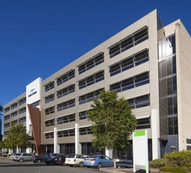Binary Centre, 3 Richardson Place, North Ryde, NSW 2113