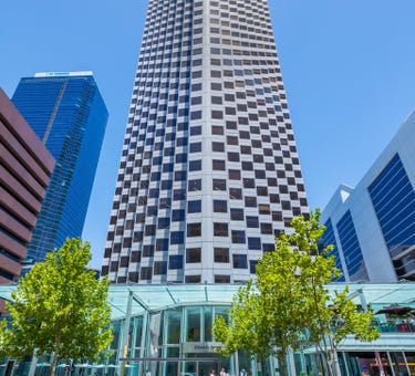 Allendale Square 77 St Georges Terrace, Perth, WA 6000