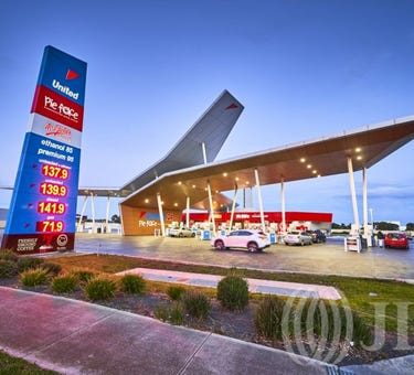 United Petroleum Corio, 452-458 Princes Highway, Corio, Vic 3214