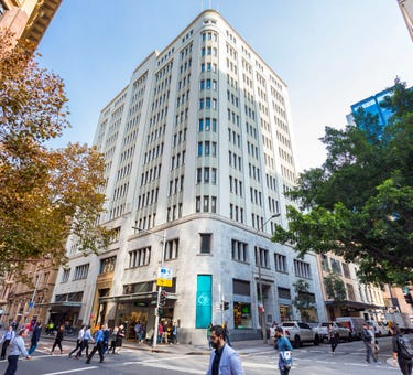 Multiple Levels, 65 York Street, Sydney, NSW 2000