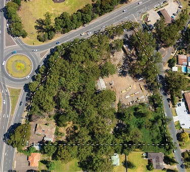 582-582A Old Northern Road, Dural, NSW 2158