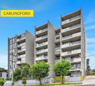 5 Apartments in Carlingford & Granville, Carlingford, NSW 2118