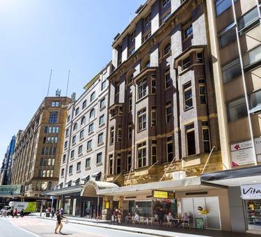 114 Castlereagh Street & 139 Elizabeth Street, 114 Castlereagh Street, Sydney, NSW 2000