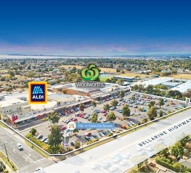 Newcomb Central Corner Bellarine Hwy & Wilsons Rd, Geelong, Vic 3220