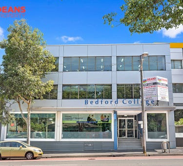 Level 1, 54 PARRAMATTA ROAD, Glebe, NSW 2037