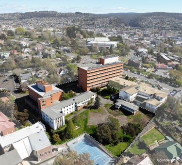 QV Tower & Clarence House, 11 High Street, East Launceston, Tas 7250
