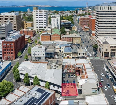 32-36 Victoria Street, Hobart, Tas 7000