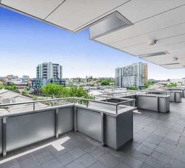 451 St Pauls Terrace, Fortitude Valley, Qld 4006